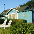 Bodega Harbor Inn (707) 875-3594
